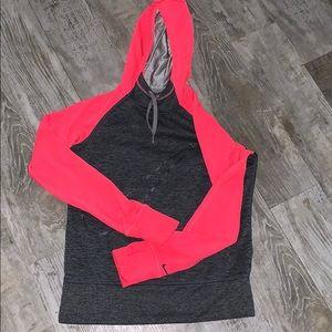 Nike hoodie size medium